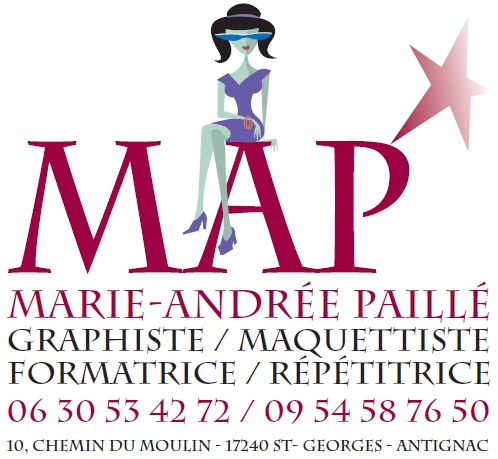 MAP Graphiste Maquettiste