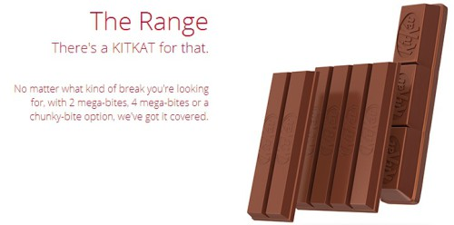 There's a KitKat for that
