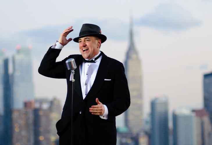 New York, New York – Musique de la semaine
